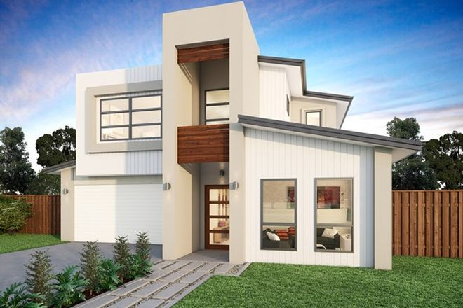 Picture of Lot 3 Pullenvale Road, PULLENVALE QLD 4069