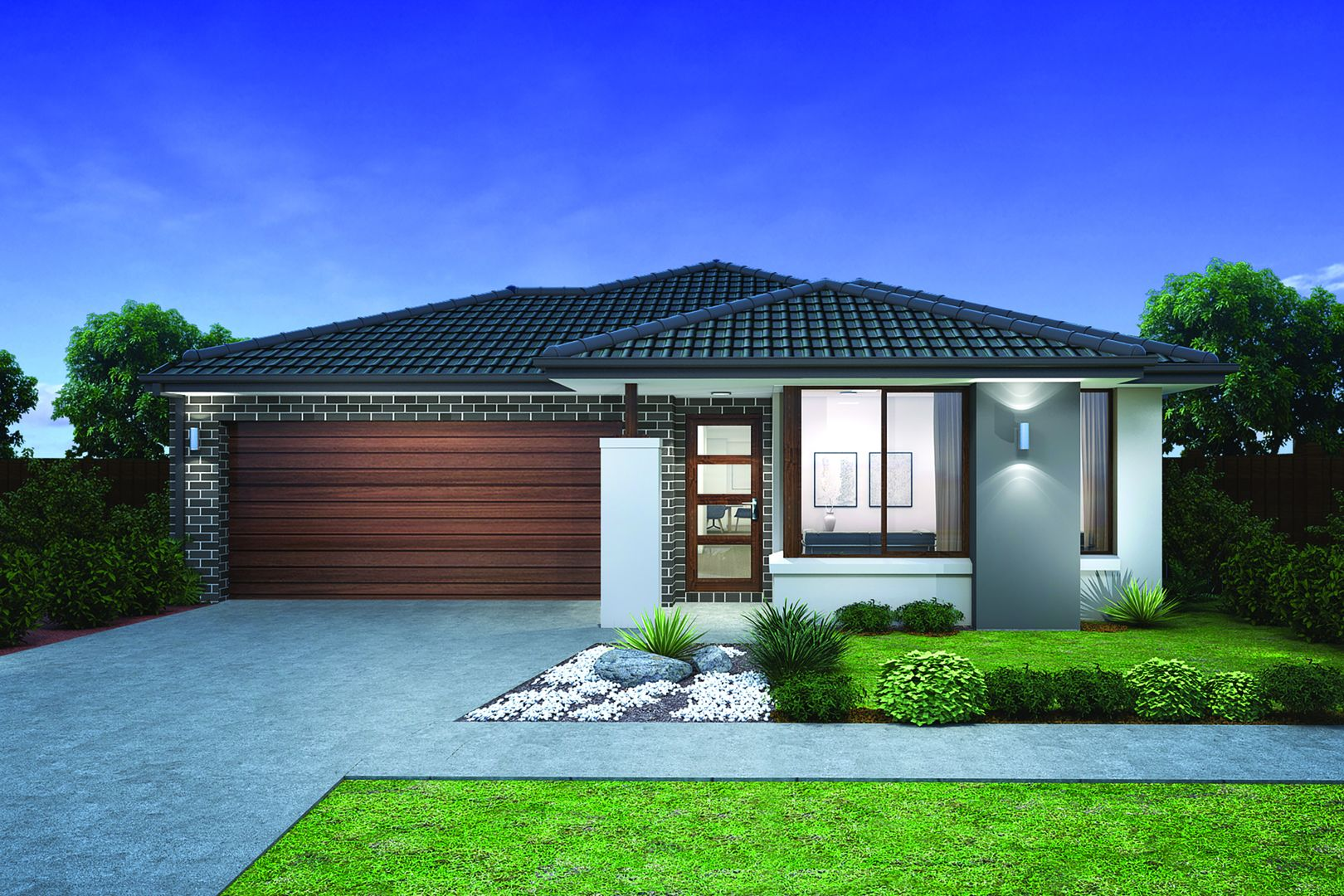 Lot 1815 Yellowfin Drive 'The Grove Estate', Tarneit VIC 3029, Image 0