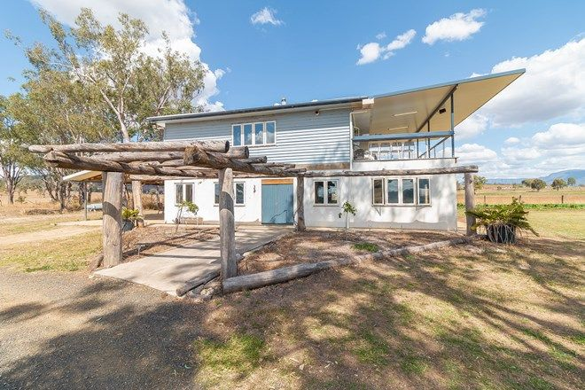Picture of 1349 Old Rosevale Road, ROSEVALE QLD 4340