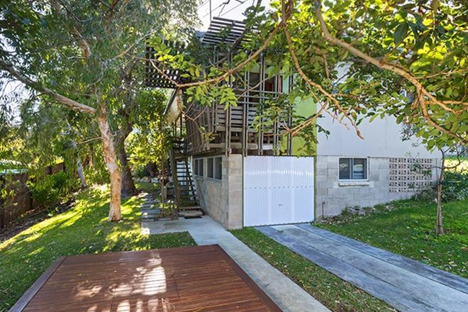 Picture of 5 Bambara Street, POINT LOOKOUT QLD 4183