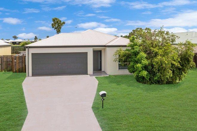Picture of 15 Elvina Street, DEERAGUN QLD 4818