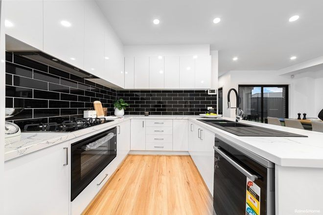 Picture of 66A Mackeller, ROXBURGH PARK VIC 3064