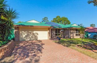 35 Berkshire Place, Springfield Lakes QLD 4300