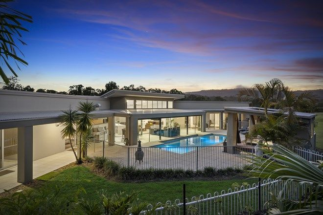 Picture of 84 Birds Road, GUANABA QLD 4210