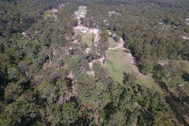 Picture of 318 & 320 Miller Road, LOGAN VILLAGE QLD 4207