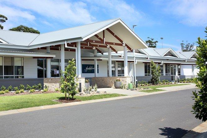 Picture of 161/11 McIntosh Crescent, WOOLGOOLGA NSW 2456