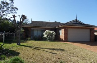 Picture of 7 FINCH PLACE, Sussex Inlet NSW 2540