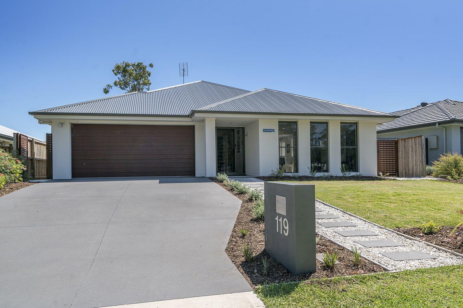 119 Sunningdale Circuit, Medowie NSW 2318, Image 1