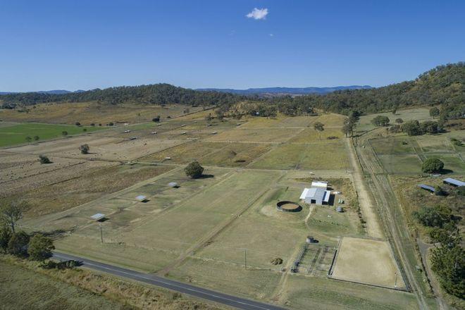 Picture of 415 Innisplain Road, INNISPLAIN QLD 4285