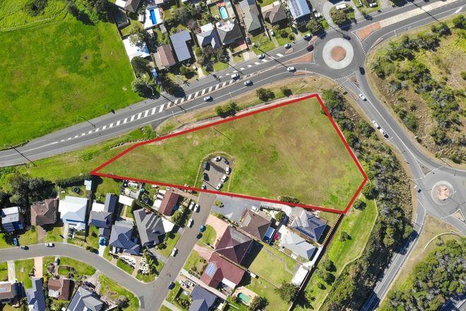 Picture of Lot 12 Barton Drive, KIAMA DOWNS NSW 2533