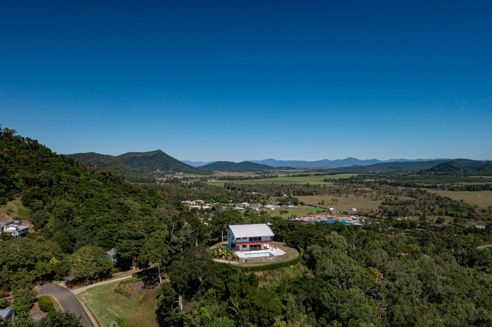 36 Pepperberry  Lane, Cannon Valley QLD 4800, Image 1
