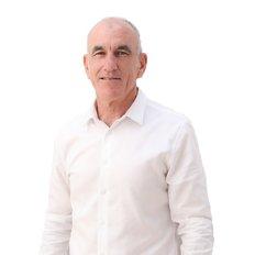 Tony West, Sales representative