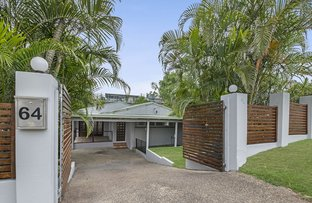 Picture of 64 Illidge Street, Coorparoo QLD 4151