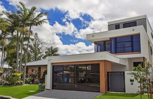 Picture of 34 Sundowner Court, Mermaid Waters QLD 4218