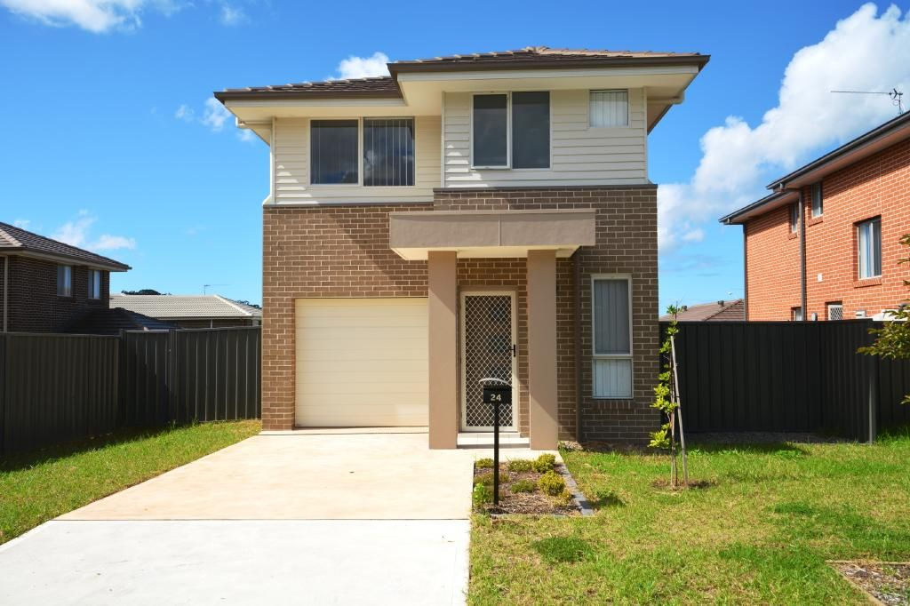 24 MARY MCKILLOP DRIVE, Woongarrah NSW 2259, Image 0