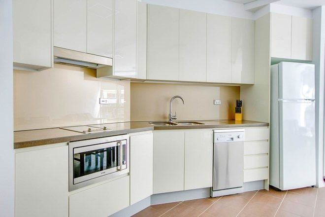 Picture of 212/501 Adelaide Street, BRISBANE CITY QLD 4000