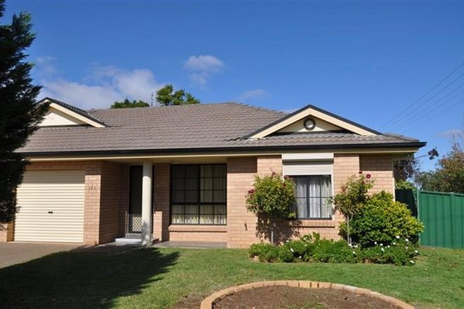Picture of 1/19a Oxford Street, FORBES NSW 2871