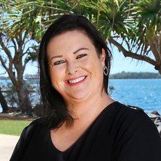 Belinda Banfield, Senior Property Manager