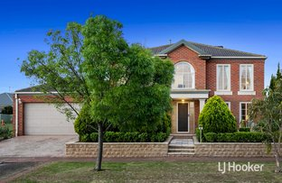 Picture of 20 Finchley Road, Point Cook VIC 3030