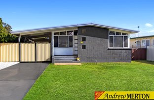 Picture of 18 Bunsen Ave, Emerton NSW 2770