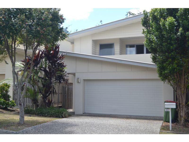 22 Cielo Lane, Coomera QLD 4209, Image 2