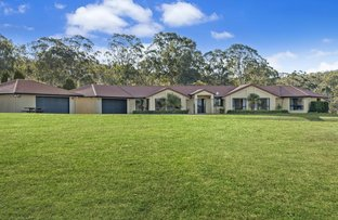 Picture of 83 Ironbark Drive, Mount Rascal QLD 4350