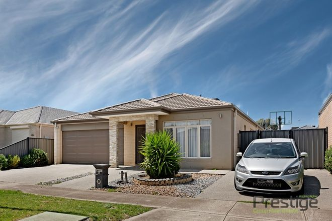 Picture of 11 Kopi Way, WOLLERT VIC 3750