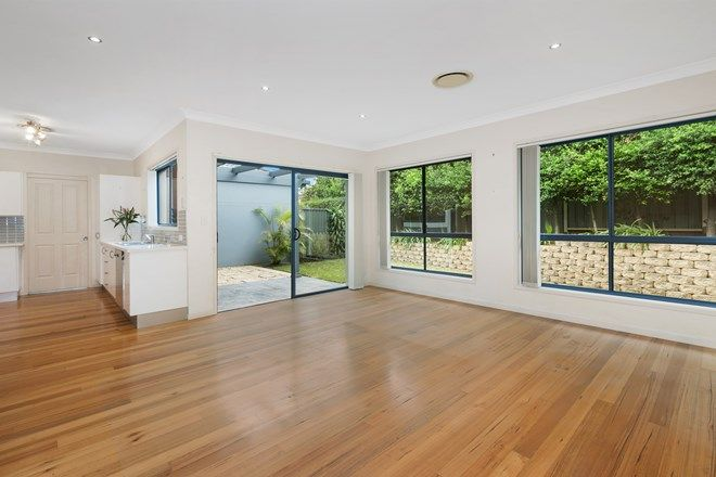 Picture of 4/11-15 Anzac Road, LONG JETTY NSW 2261