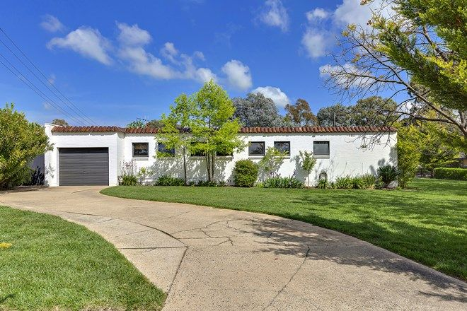 Picture of 6 Mathieson Crescent, WEETANGERA ACT 2614