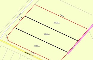 Picture of Lot 9 Steinhardts Road, Moffatdale QLD 4605