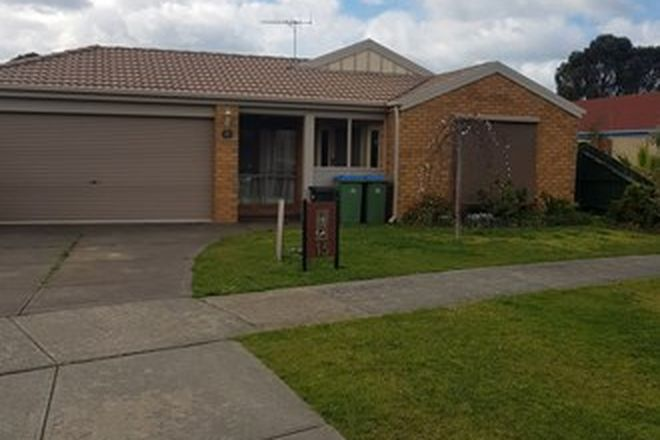 Picture of 15 Lomica Drive, HASTINGS VIC 3915