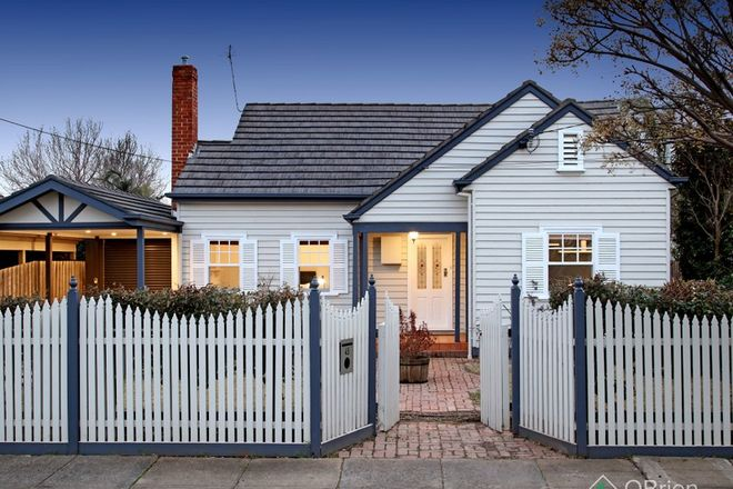 Picture of 45 William Street, OAKLEIGH VIC 3166