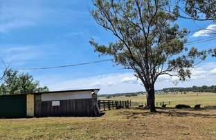 Picture of 2073 Kingsthorpe Haden Road, Goombungee QLD 4354
