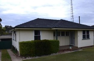 Picture of 54 Curtin Street, East Maitland NSW 2323