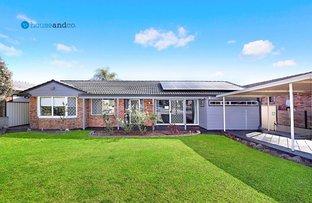 13 Janamba Avenue, Kellyville NSW 2155