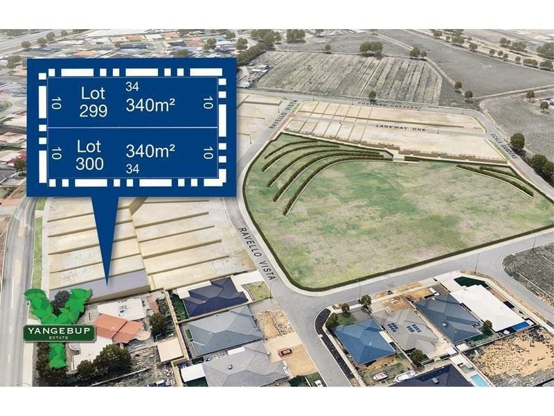 Lot 300 Shallcross Street, Yangebup WA 6164, Image 1