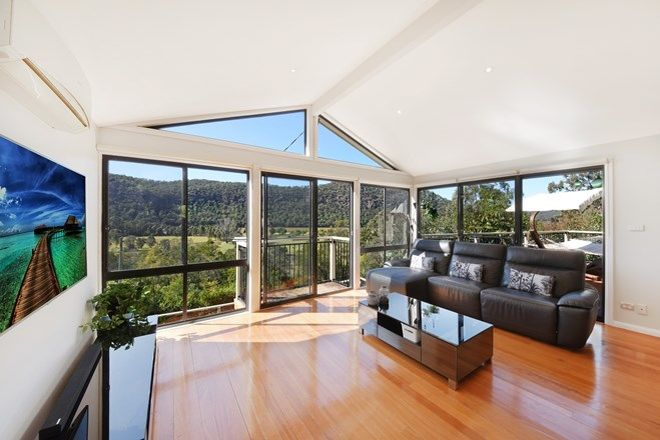 Picture of 12 Singleton Rd, WISEMANS FERRY NSW 2775