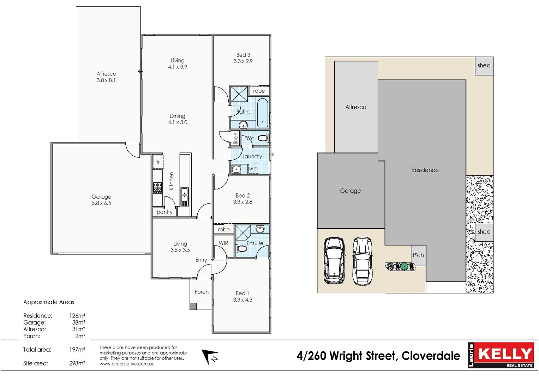 4/260 Wright Street, Cloverdale WA 6105, Image 2