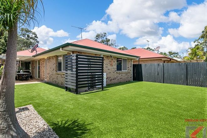 Picture of 32 Huon Place, FOREST LAKE QLD 4078