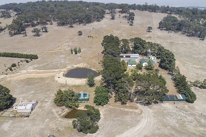 Picture of 154 Selvon Park Road, GOULBURN NSW 2580