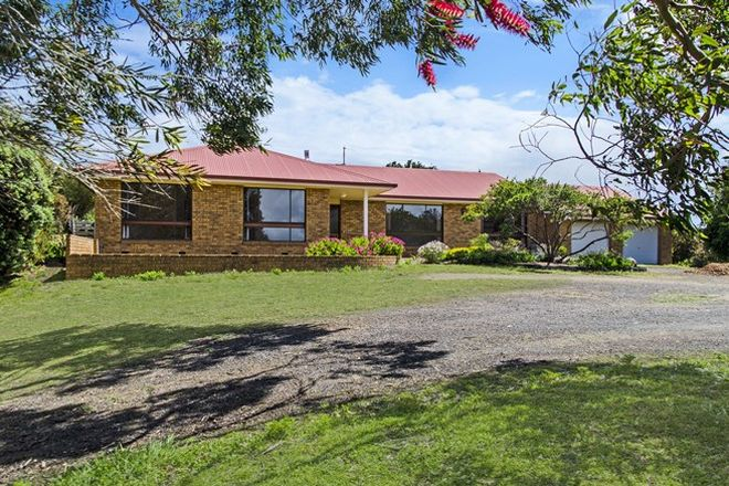 Picture of 330 Cape Nelson Road, PORTLAND VIC 3305