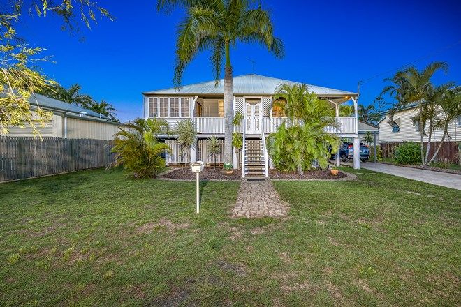 Picture of 33 Lamb Street, WALKERVALE QLD 4670
