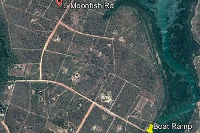 Picture of 15 Moonfish Road, DUNDEE DOWNS NT 0840