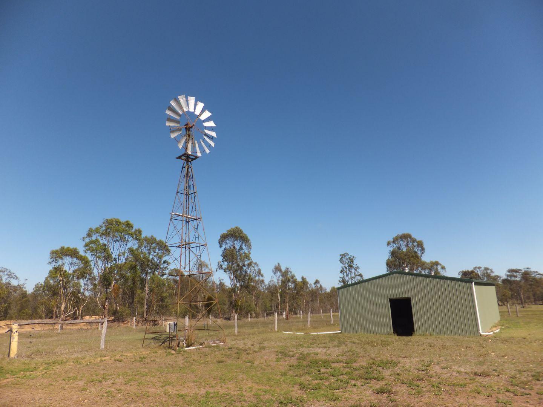 Yankee Gully Road, Deuchar QLD 4362, Image 2