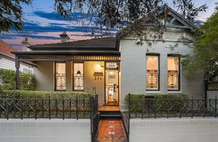 Picture of 264 Elswick Street, Leichhardt NSW 2040