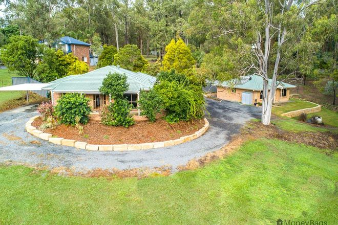Picture of 181-183 Brushwood Cresent, CEDAR GROVE QLD 4285