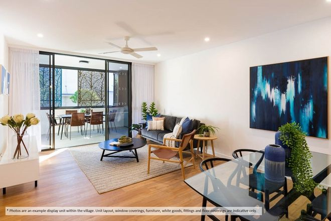 Picture of 2703/19 Banchory Court, CARINDALE QLD 4152