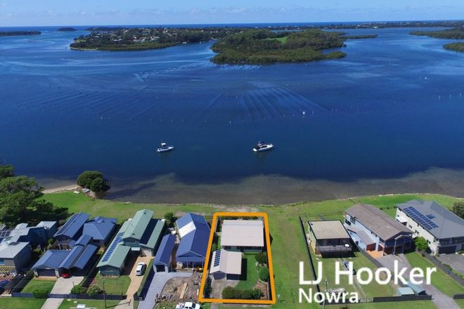 Picture of 38 Haiser Road, GREENWELL POINT NSW 2540