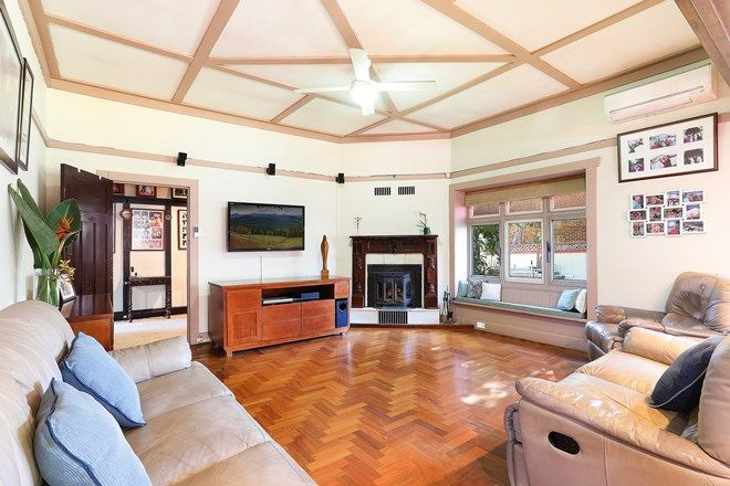 Picture of 32 Rochester Street, HOMEBUSH NSW 2140