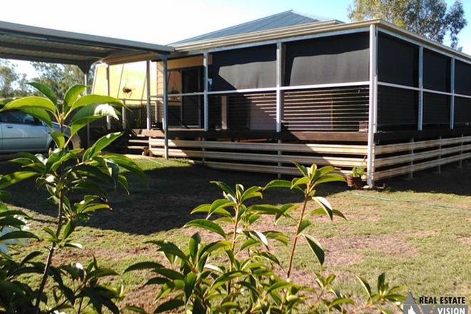 Picture of RUBYVALE QLD 4702